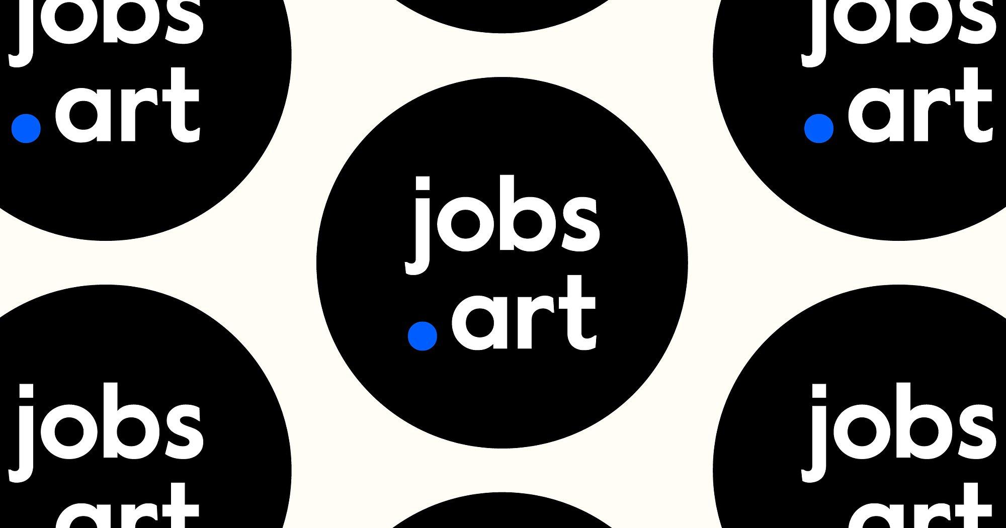 Jobs art